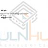 VulnHub: Разбор DC416 Dick Dastardly