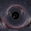 Спросите Итана: почему из чёрных дыр получаются такие яркие квазары?