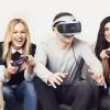 Представители отрасли объяснили, почему рост поставок устройств VR в 2017 году будет незначительным