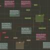 Маршрутизация ортогональных соединений в редакторах диаграмм