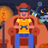 ТехноLive: VR и платформы будущего (Максим Пестун, Дмитрий Трубицын)