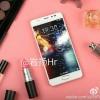 Новый бюджетный смартфон Meizu будет ориентирован на поклонников селфи