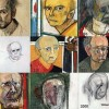 В картинах знаменитых художников формализовали признаки старческого слабоумия