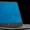 В оснащение мобильной рабочей станции Dell Precision 15 5520 войдут процессоры Intel Kaby Lake с TDP 35 Вт