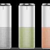 Lenovo Smart Assistant — умная акустическая система с поддержкой голосового помощника Alexa