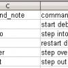 Абстрагируемся от горячих клавиш в десктопных приложениях, или как отлаживаться в любом IDE одними и теми же кнопками