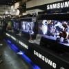 Samsung Electronics ведет переговоры с LG Display о закупке панелей для телевизоров