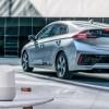 Автомобильная система Hyundai Blue Link научится понимать голосовые команды, отданные посредством устройства Google Home