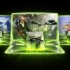Представлены мобильные видеокарты GeForce GTX 1050 и GTX 1050 Ti, которые немного производительнее настольных аналогов