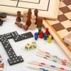 От депрессии можно избавиться с помощью развивающих игр