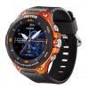 Защищённые умные часы Casio Pro Trek WSD-F20 продолжают идеи, заложенные в прошлогодней модели