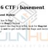VulnHub: Слепая эксплуатация и Брайнфак в DC416 Basement
