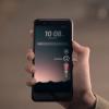 Видео дня: смартфон HTC Ocean с технологией чувствительных к касаниям граней