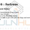 VulnHub: Разбираем самый короткий квест DC416 Fortress