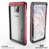 Производитель чехлов Ghostek, возможно, опубликовал первые достоверные изображения смартфона Samsung Galaxy S8