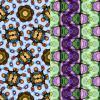Как сделать невозможные обои: история запрещённых симметрий