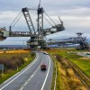 Мегаконструкции. Крупнейший в мире экскаватор Bagger 293