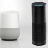 Сравнение Google Home и Amazon Alexa