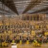 За полтора года Amazon создаст более 100 000 новых рабочих мест