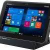 Panasonic Toughpad FZ-Q2 — защищенный планшет под управлением Windows 10 с пассивной системой охлаждения