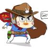 Корейские читеры Overwatch добрались до DDoS-атак на игровые серверы