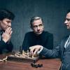 Первый канал расследует утечку последнего эпизода сериала «Шерлок»
