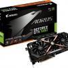 Представлена видеокарта Gigabyte GeForce GTX 1080 Aorus Xtreme Edition