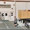 Amazon испытает некую экспериментальную технологию беспроводной связи