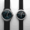 Умные часы LG Watch Sport и Watch Style, созданные совместно с Google, получат элемент управления, подобный Digital Crown у Apple Watch