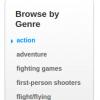 Как я парсил всю базу данных игр Metacritic-а
