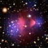 Скопление Пуля как аргумент против тёмной материи