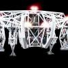Экзоскелет Prosthesis — гоночный робот для соревнований будущего