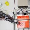 3D-принтер на Arduino печатает функциональную человеческую кожу