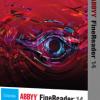 ПО Abbyy FineReader 14 распознает 192 языка