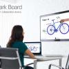 Моноблок для конференций и совместной работы Cisco Spark Board основан на суперкомпьютере Nvidia Jetson TX1