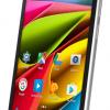 Смартфоны Archos 55b Cobalt и 50b Cobalt получили увеличенный объем ОЗУ и флэш-памяти