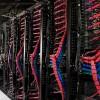 Рай перфекциониста или каким должен быть кабель-менеджмент