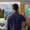 За неполный год Microsoft реализовала «тысячи» гарнитур HoloLens