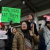 Технологические компании выступают против иммиграционного запрета нового президента США
