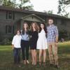 Женщина построила дом по руководствам с YouTube