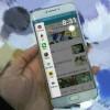 Появилась фотография смартфона Meizu Pro 7 с изогнутым по бокам дисплеем