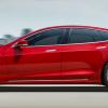 Компания Tesla Motors сменила имя