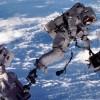 В открытом космосе у человека меняется мозг