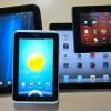 Согласно данным IDC, в прошлом году Amazon и Huawei нарастили продажи планшетов на 98,8% и 49,9% соответственно