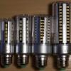 Выбор светодиодных ламп. 2. Об оптимальной мощности