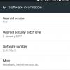 Началось распространение обновления Android 7.0 Nougat для смартфонов HTC 10