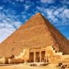 Ученые предположили, что древние люди строили пирамиды для укрытия от метеоритов