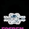 ReactOS на FOSDEM 2017