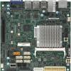 Системная плата Supermicro A2SAV получила дополнительные порты SATA и Ethernet