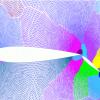 Метод рекурсивной координатной бисекции для декомпозиции расчетных сеток